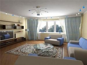 Дизайн квартир в Котласе