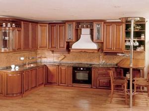 Закажите кухонный гарнитур и получите идеальную кухню для себя!