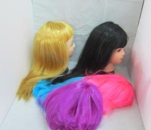 Готовы к праздникам? В магазине большое поступление париков!