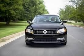 Volkswagen назвал цены на новый седан Passat 1. 8T