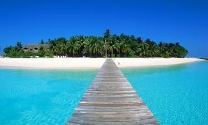 Внимание!!! Отличная новость для наших туристов! Мальдивы с вылетом из Сургута!