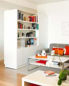Шкаф-перегородка: многофункциональность, уникальность и эстетичность
