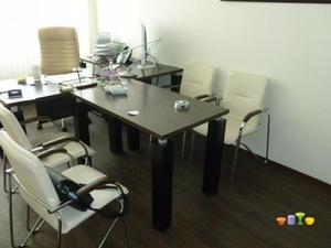 Мебель для офиса в Красноярске
