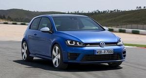 В России начался прием заказов на Volkswagen Golf R