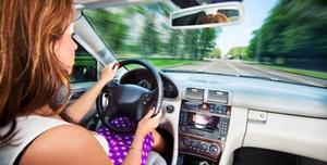 Курсы автовождения в Красноярске