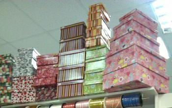 КУЗОВОК подарочные коробки и упаковка - Санкт