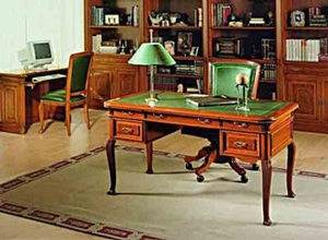 Ковер в кабинет: престиж и качество