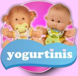 Куклы YOGURTINIS в Туле