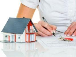 Оформление недвижимости в короткие сроки!