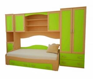 Как правильно выбрать мебель для детских в Туле?