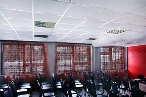 Конференц-зал для ваших мероприятий.