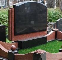 Памятник из гранита? Память близким людям
