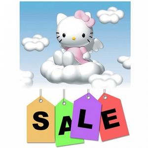 Распродажа летних товаров - скидка 25%