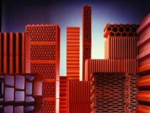 Блоки керамические - практично-эстетические
