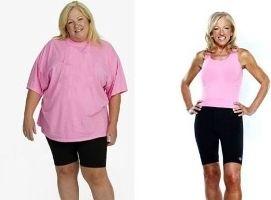 Снижение веса от 5 до 10 кг в месяц?