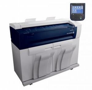 Инновационная широкоформатная система Xerox 6705