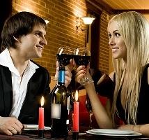 Отпразднуй 14 февраля в ресторане «Фонарь»: ШОУ ПРОГРАММА! ВХОД БЕСПЛАТНЫЙ! КАЖДОЙ ПАРЕ ПОДАРОК!