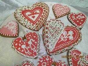 Подарки для любимых на день святого Валентина (14 февраля)