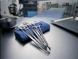 Техномед: Медицинские инструменты