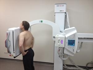 Пройти рентген в Красноярске