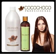 Кератиновое выпрямение и восстановление волос