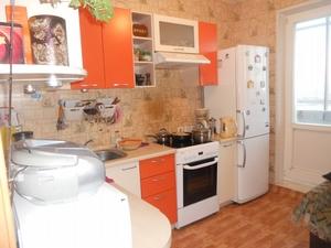 Продам 1-к квартиру новой планировки ул. Щербакова 23а,