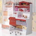 Мебель для детских комнат на заказ