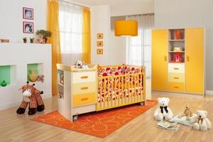 Детская кровать-трансформер на заказ