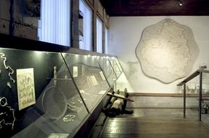 Достопримечательности Тулы: Тульские древности, музейно-выставочный центр