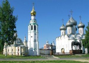 Экскурсии в Вологду для школьников из Череповца