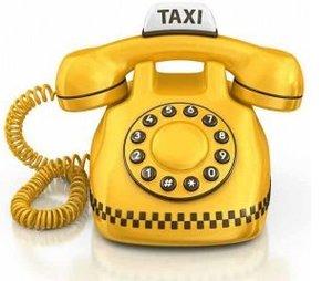 Номера такси в Туле