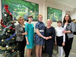 XI Открытый фестиваль фортепианных отделений музыкальных школ и школ искусств региона Кузбасса «Играем на рояле».