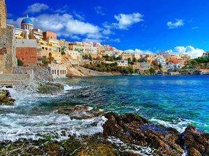 Туры в Грецию по выгодной цене