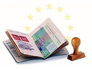 Годовая виза в Финляндию