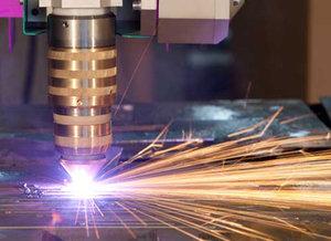 Предоставляем услуги по плазменной резке металла!