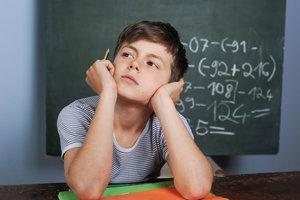 5 признаков того, что вашему ребенку нужен репетитор