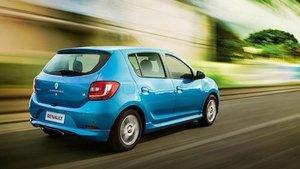 Запчасти Рено Сандеро (Renault Sandero) - большой ассортимент, низкие цены!