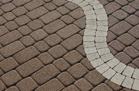 Тротуарная плитка орск