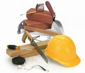 Материалы для ремонта и строительства в Туле