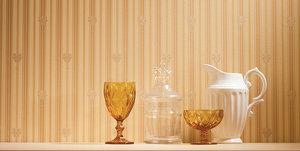 Флизелиновые обои Milassa SWAN – духовная новинка для тонких ценителей искусства