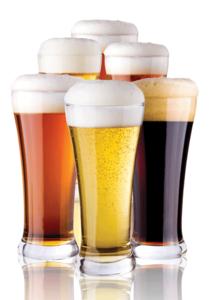 Заказать пиво на дом