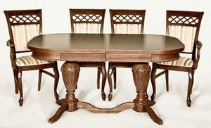Столы и стулья для кухни - высокое качество, доступные цены!