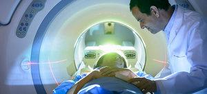 Запишитесь в наш центр, чтобы пройти МРТ!