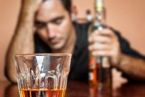 Вред алкоголя и его влияние на организм человека!