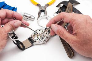 Мастерская по ремонту часов — работаем грамотно, быстро и недорого!