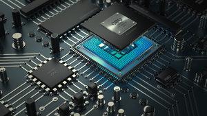 Купить новый процессор для ПК