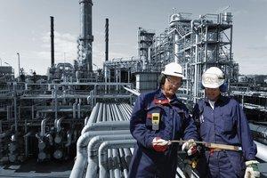 Проведение экспертизы химических и нефтехимических опасных производственных объектов