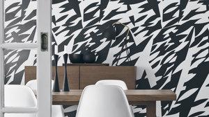 Салон «Модные обои» поможет осуществить оформление интерьера в Вашем доме!