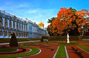 Туры в Санкт-Петербург из Тулы