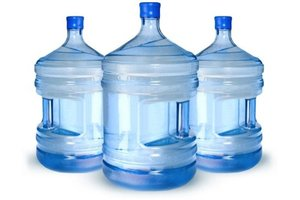 Вода в бутылях 19 л Череповец